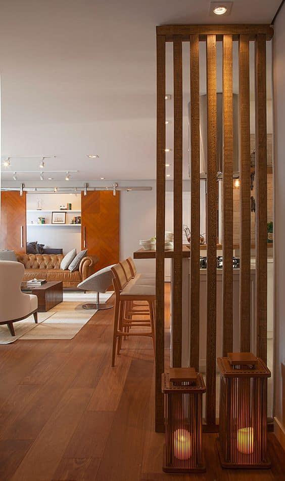 piso de madeira-sala de estar-sala de estar piso de madeira