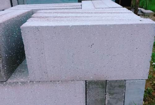 Tipos de tijolos