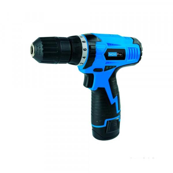 Furadeira-e-parafusadeira-a-bateria-10,8V-bivolt-10mm-Novipro