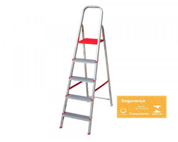 escada-domestica-de-aluminio-5-degraus-Botafogo
