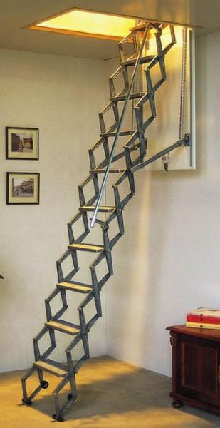 escada-telescópica-de-alumínio