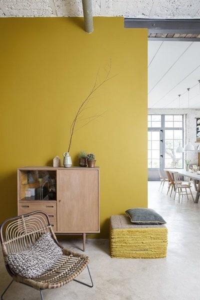 mostarda-pintura-parede-tinta-sala-de-estar-tendencia