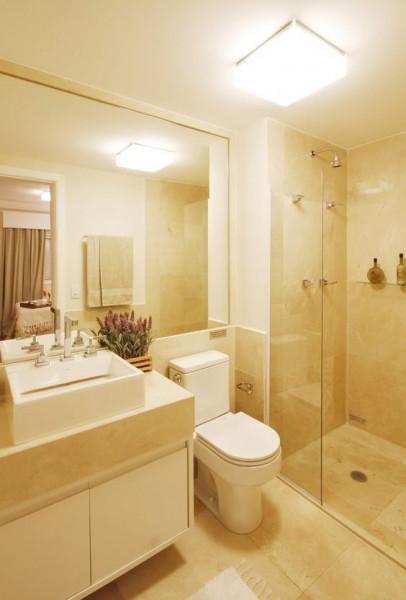 Banheiro-iluminação-plafon-luz-direta-difusa