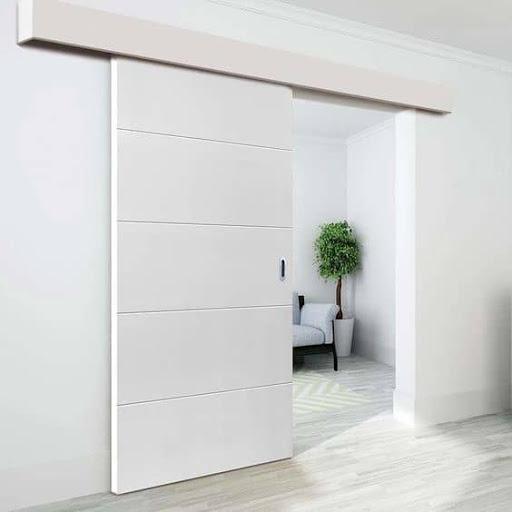 Como escolher portas internas