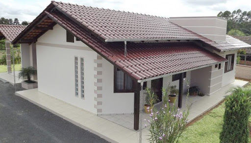 Tipos de telha