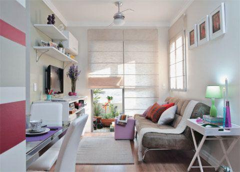 Sala-de-estar-abajur