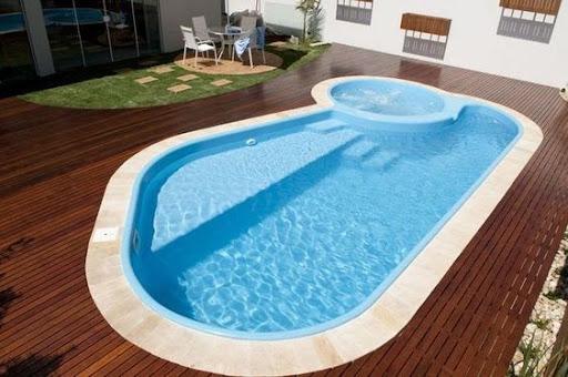Qual melhor tipo de piscina