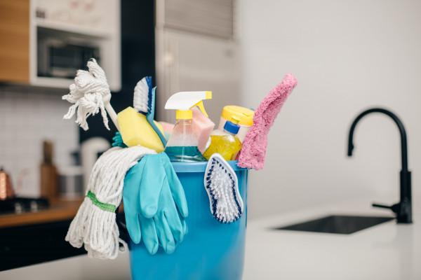 limpeza-organização