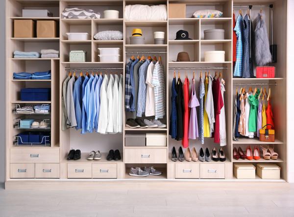 organização-guarda-roupas