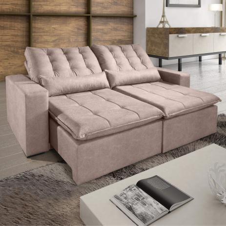 Qual o melhor tipo de sofa para apartamento