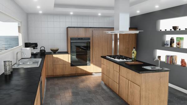 forro-gesso-teto-drywall-iluminacao-cozinha-luz-branco