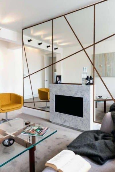 parede-de-espelho-em-mosaico