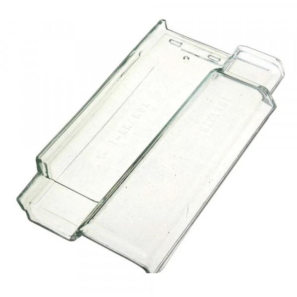 Telha-plana-de-vidro-40x21cm-75mm-Texturada-transparente-Ibravir