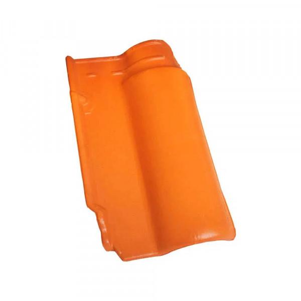 Telha-portuguesa-de-ceramica-39x24cm-10mm-Realeza-vermelha-resinada-Barrobello