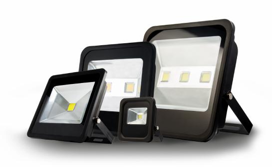 Como escolher um refletor de LED