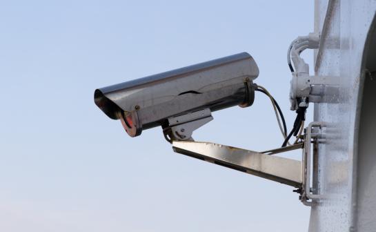 Como instalar câmera de segurança
