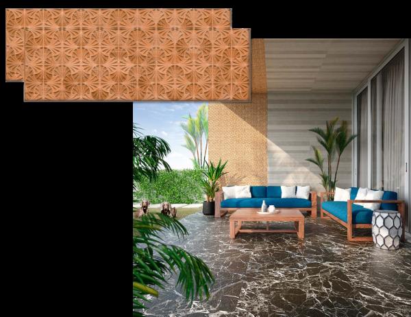 Revestimento-de-parede-Leque-Legno-matte-retificado-32x100cm-madeira-Ceusa