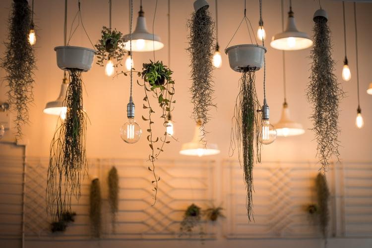 como projetar iluminacao residencial