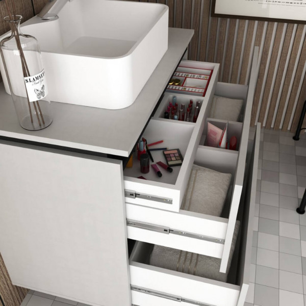 Gabinete-Para-Banheiro-Elegante-MDF-60cm-Corrediça-Telescópica-Gaveteiro-Lilies-Móveis