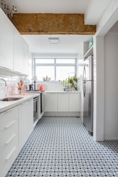 Cozinha-luminária-de-sobrepor