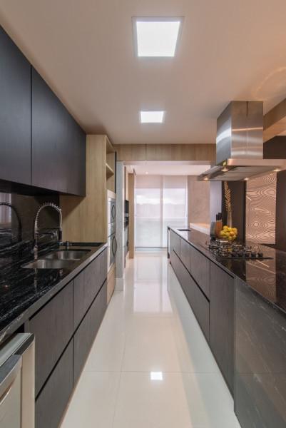 Cozinha-painel-de-LED-embutido
