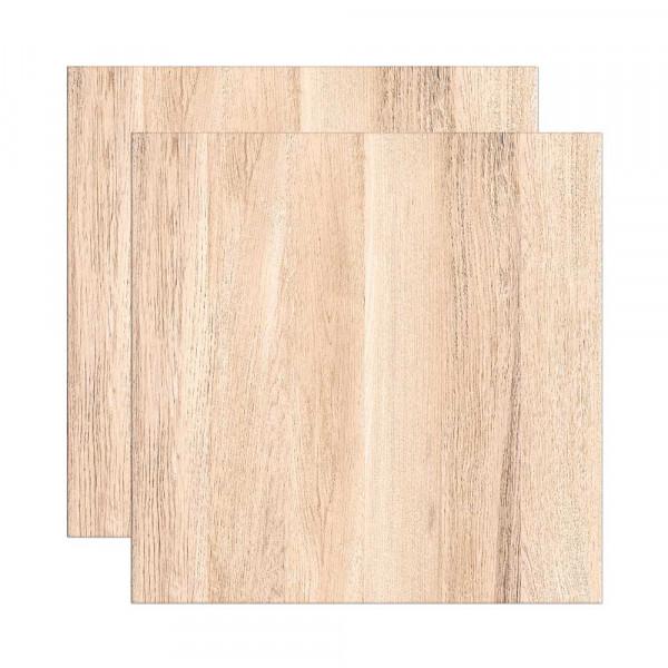 Piso-ceramico-Pury-Plus-brilhante-retificado-61x61cm-madeira-marrom-Royal-Gres