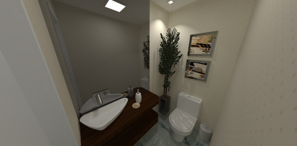 reduzir-ambiente-banheiro-reformado-parede-pintura-tinta-luz