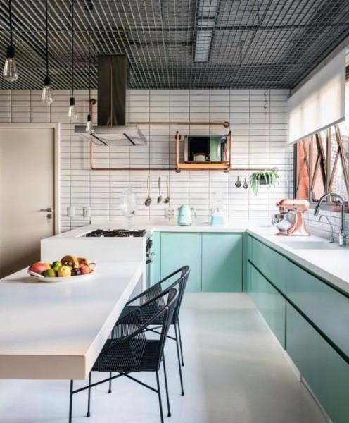 cozinha-estilo-industrial-azulejo-metro