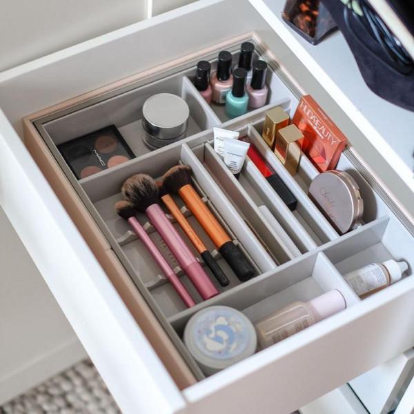 organizador-cosmeticos-maquiagem-gaveta