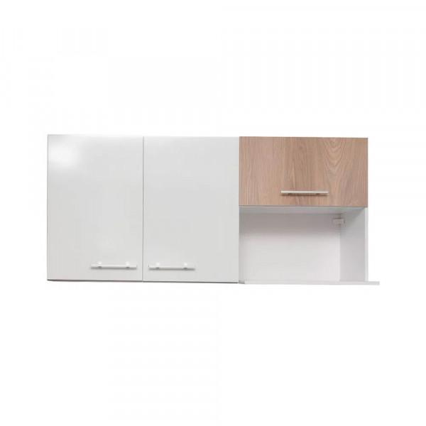 Armario-de-cozinha-Lyon-3-portas-branco-e-madeirado-Bonatto
