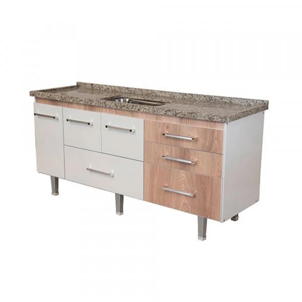 Gabinete-de-cozinha-New-Life-1784x55cm-branco-e-madeirado-Bonatto