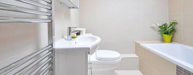 Como escolher exaustor para banheiro