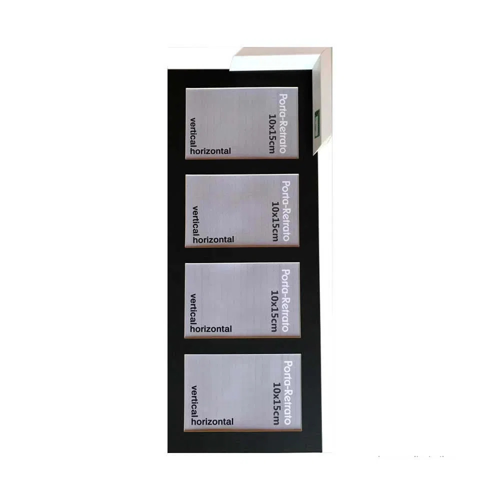 Porta-retrato-4-janelas-10x15cm-Windows-branco-Infinity