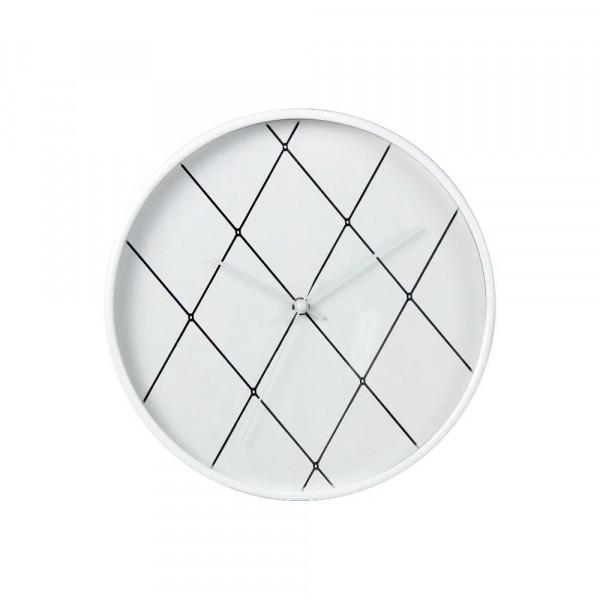 Relogio-de-parede-em-losango-branco-Coisas-e-Coisinhas