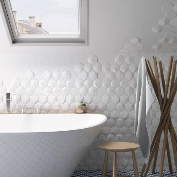revestimento-hexagonal-banheiro-branco-3d