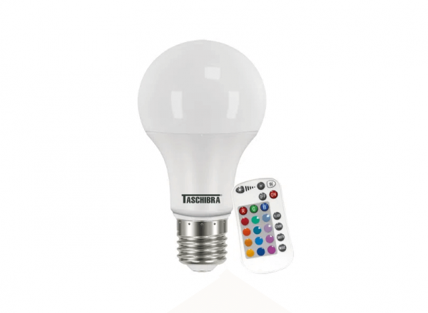 Lampada-Led-Taschibra-Smart-Colors