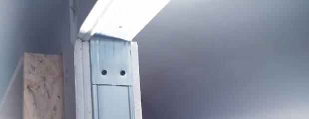 O que é massa para drywall