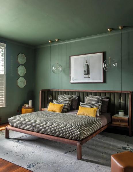 quarto-verde-decoracao-detalhes-pintura-tinta-parede