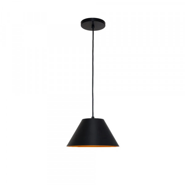 Pendente-de-aluminio-Cup-23x23cm-preto-e-dourado-Auremar