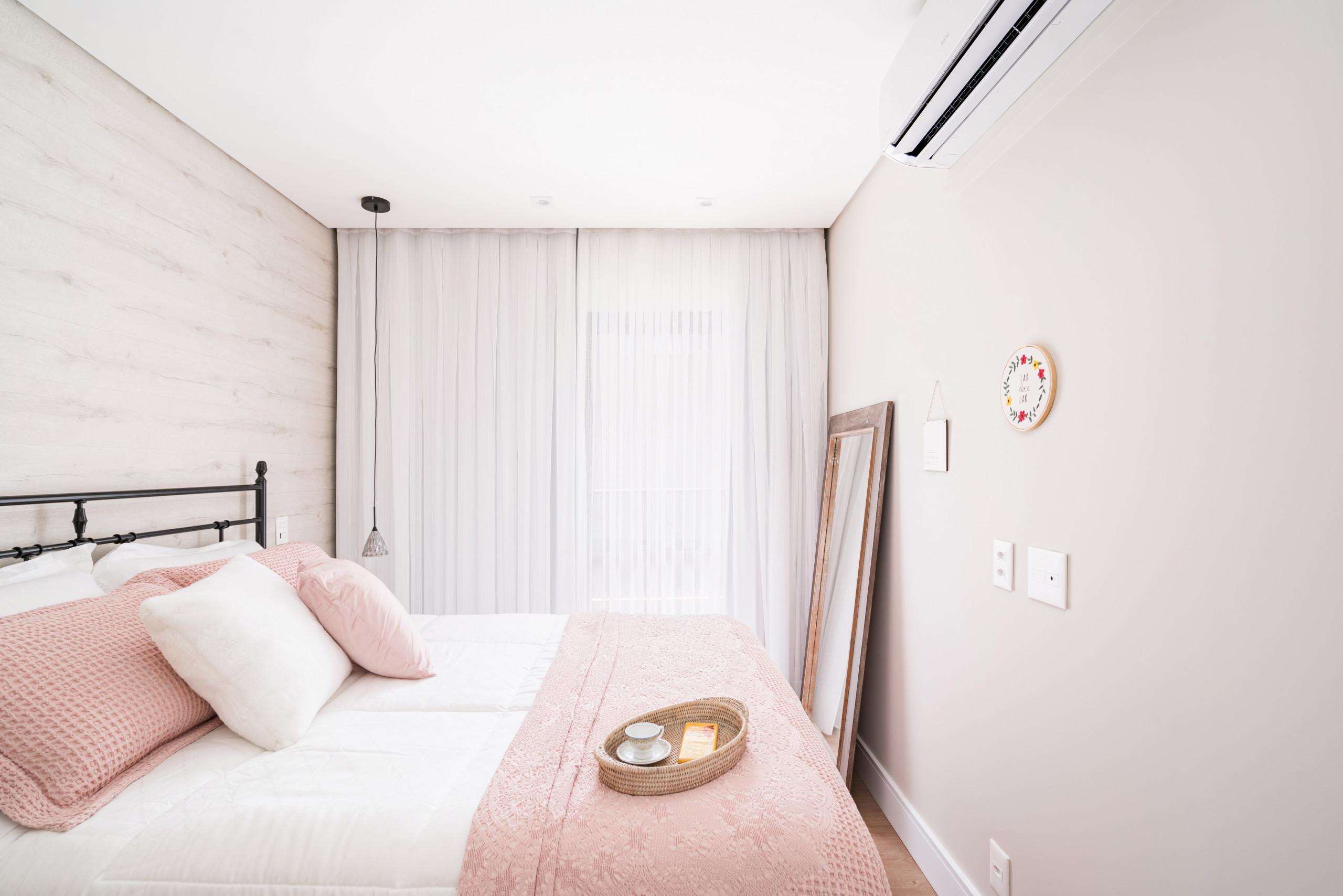 cortina-voil-leve-transparente-branca-linho-quarto