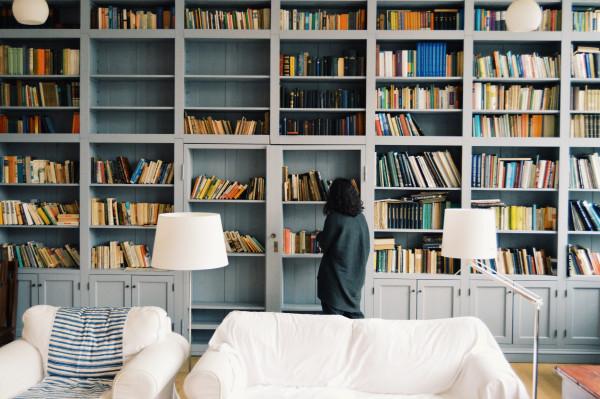 biblioteca-em-casa