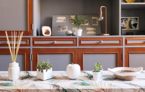 casa-decoracao-itens-cores-decorativos-decorar-personalizar-decor-plantinhas-plantas-suculenta-mesa-toalha-armario-lampada-luminaria-criativa-madeira