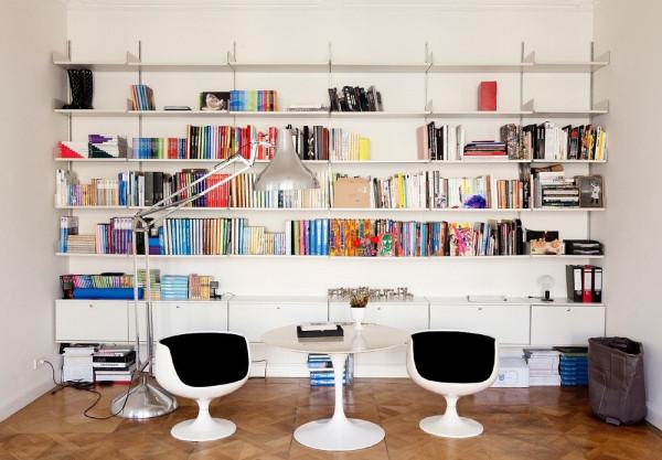 iluminação-na-biblioteca-em-casa