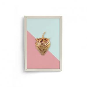 quadro-decorativo-morango
